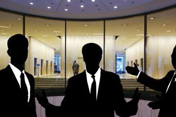 מי אוהב אנשי מכירות?